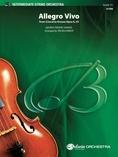 Allegro Vivo - String Orchestra