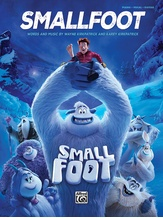 Wonderful Life (from Smallfoot) - Piano/Vocal/Guitar
