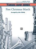 First Christmas March - Concert Band