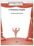 A Christmas Couplet - Concert Band