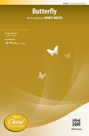 Butterfly - Choral