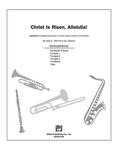Christ Is Risen, Alleluia! - Choral Pax