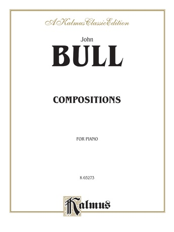 Bull: Compositions - Piano