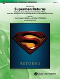 Superman Returns - Full Orchestra