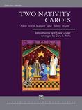 Two Nativity Carols - Concert Band