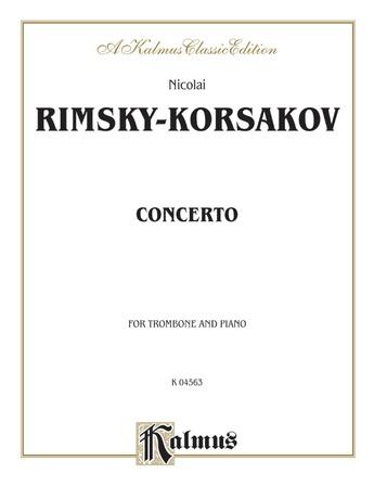 Rimsky-Korsakov: Concerto - Brass