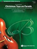 Christmas Toys on Parade - String Orchestra