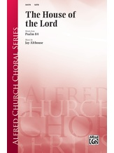 The House of the Lord - Choral
