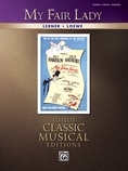 """Without You (from """"My Fair Lady"""") - Piano/Vocal/Chords"""