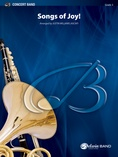 Songs of Joy! - Concert Band