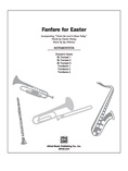 Fanfare for Easter - Choral Pax