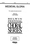 Medieval Gloria - Choral