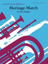 Heritage March - Concert Band