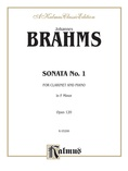 Brahms: Sonata No. 1 in F Minor, Op. 120 - Woodwinds