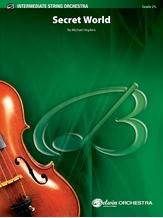 Secret World - String Orchestra