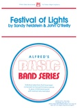 Festival of Lights (with optional chorus) - Concert Band