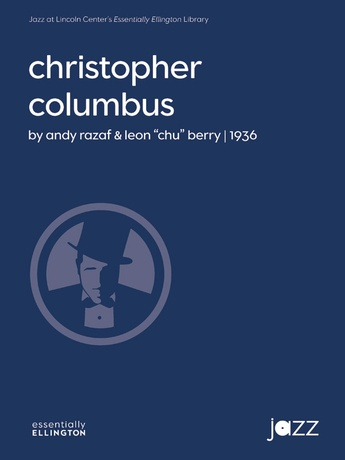 Christopher Columbus - Jazz Ensemble