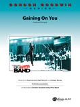Gaining On You - Jazz Ensemble