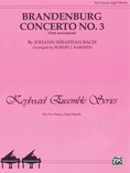 Brandenburg Concerto No. 3 (First Movement) - Piano Quartet (2 Pianos, 8 Hands) - Piano