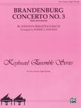 Brandenburg Concerto No. 3 (First Movement) - Piano Quartet (2 Pianos, 8 Hands) - Piano
