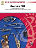 Overture 1812 - Concert Band