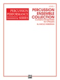 Percussion Ensemble Collection, Level I - Percussion Ensemble