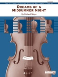 Dreams of a Midsummer Night - String Orchestra