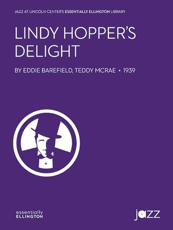 Lindy Hopper's Delight - Jazz Ensemble