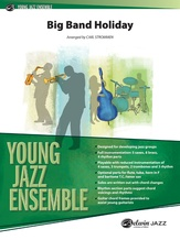 Big Band Holiday - Jazz Ensemble