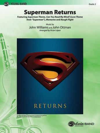 Superman Returns: Mallets -