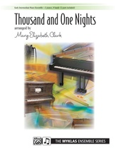 Thousand and One Nights - Piano Quartet (2 Pianos, 8 Hands) - Piano