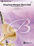 Ging heut Morgen ubers Feld - Concert Band