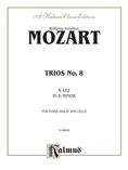 Mozart: Trio No. 8 in D Minor, K. 442 - String Ensemble