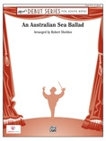 An Australian Sea Ballad - Concert Band