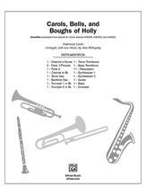 Carols, Bells, and Boughs of Holly! - Choir Accompaniment