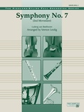 Symphony No. 7 (2nd Movement) - Full Orchestra