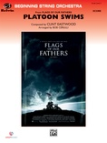 Platoon Swims (from Flags of Our Fathers) - String Orchestra