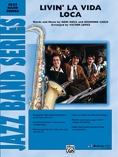Livin' la Vida Loca - Jazz Ensemble