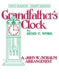 Grandfather's Clock - Piano Quartet (2 Pianos, 8 Hands) - Piano
