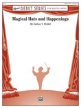 Magical Hats and Happenings - Concert Band