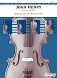 John Henry - String Orchestra