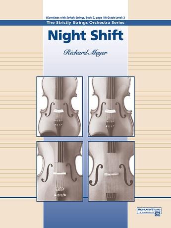 Night Shift - String Orchestra
