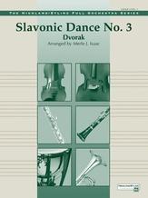 Slavonic Dance No. 3 - Full Orchestra