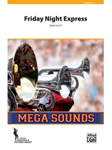 Friday Night Express - Marching Band