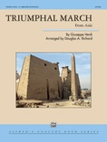Triumphal March (from Aida) - Concert Band