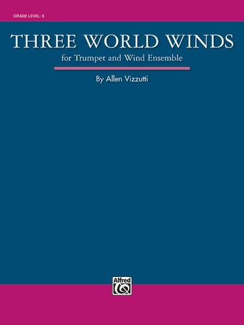 Three World Winds - Concert Band