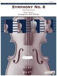 Symphony No. 8 - String Orchestra