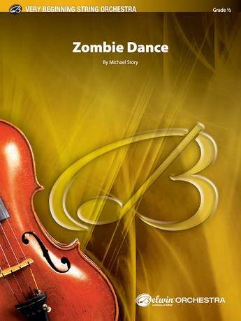 Zombie Dance - String Orchestra